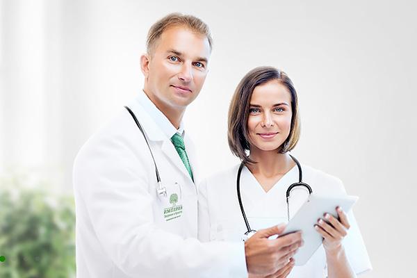 Мы работаем в обычном режиме! Прием пациентов осуществляется только по предварительной записи!