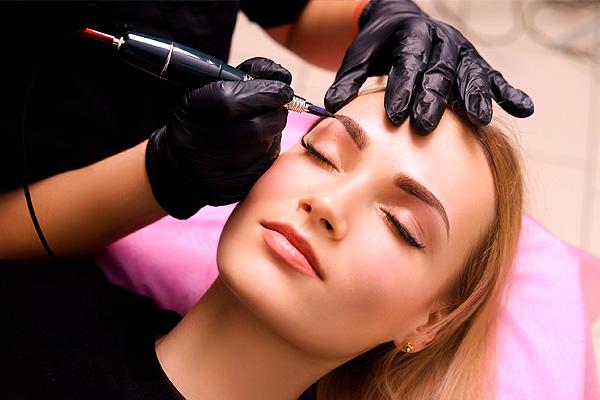 Акция на перманентный макияж - запишитесь сейчас и мы зафиксируем для вас стоимость по акции на 2 месяца вперед!