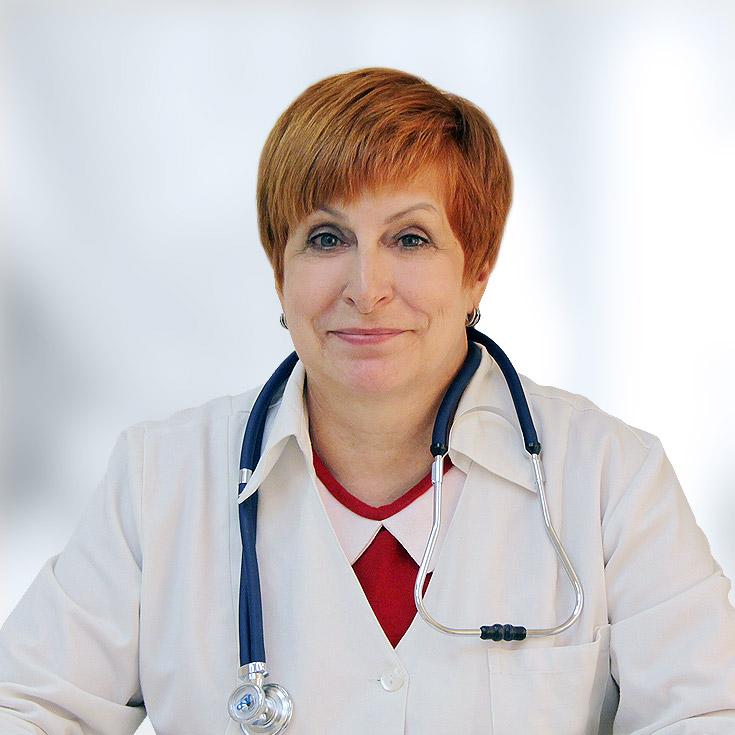 Малашичева Ольга Александровна